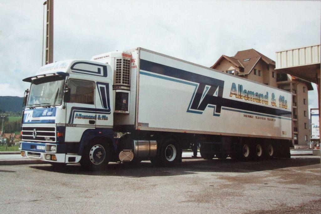 Renault-Frigo