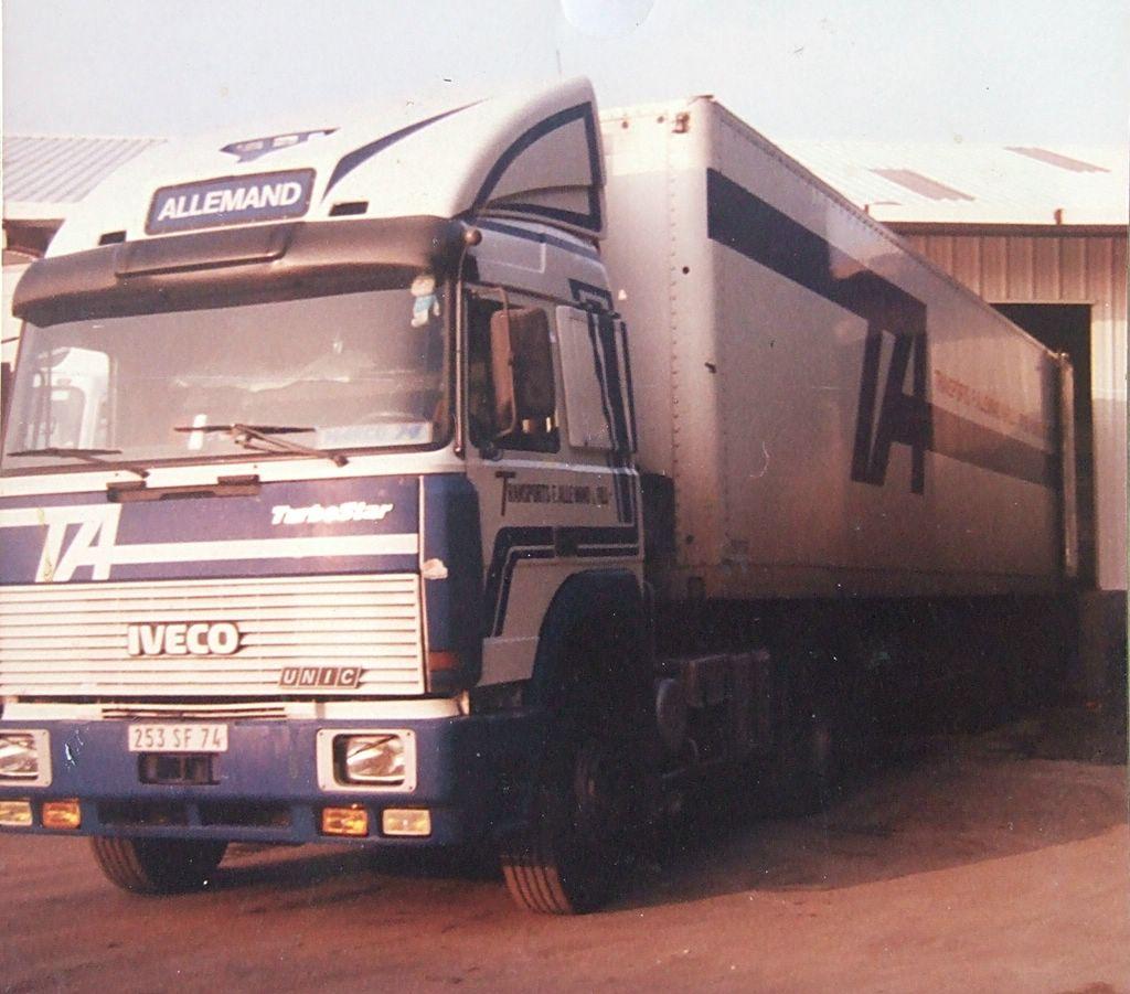 Iveco-Unic
