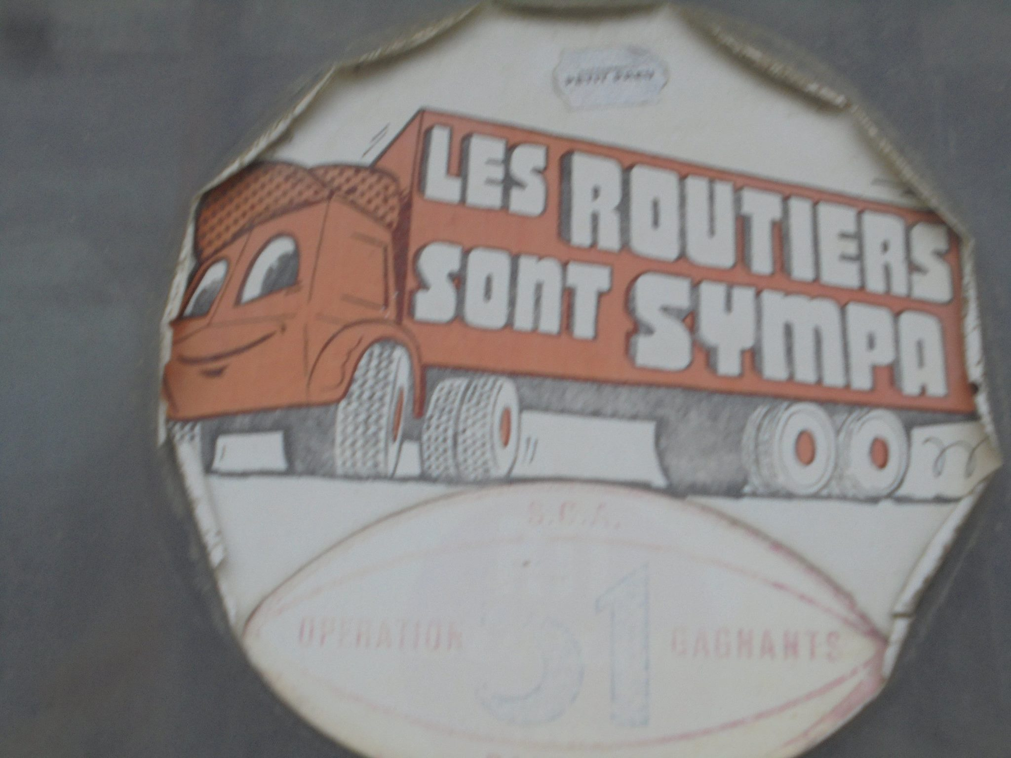 routiers
