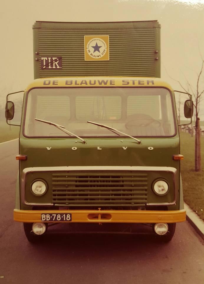 Volvo--Schiedam