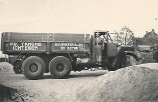 Albion-CX-24-dump