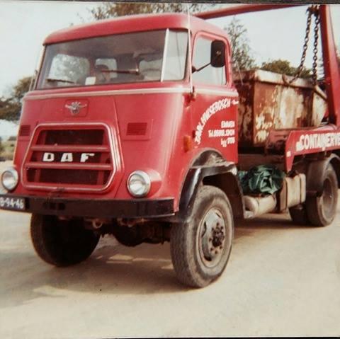 Daf-4--X-4