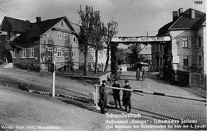1939-Bayern-Tschechien