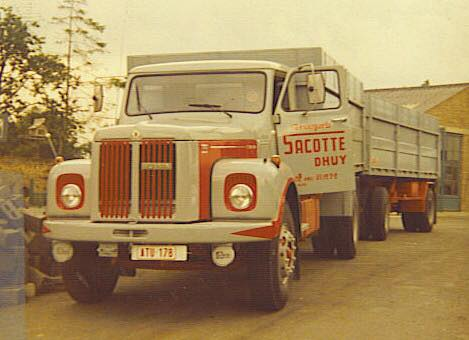 Scania-Steven-Bonte