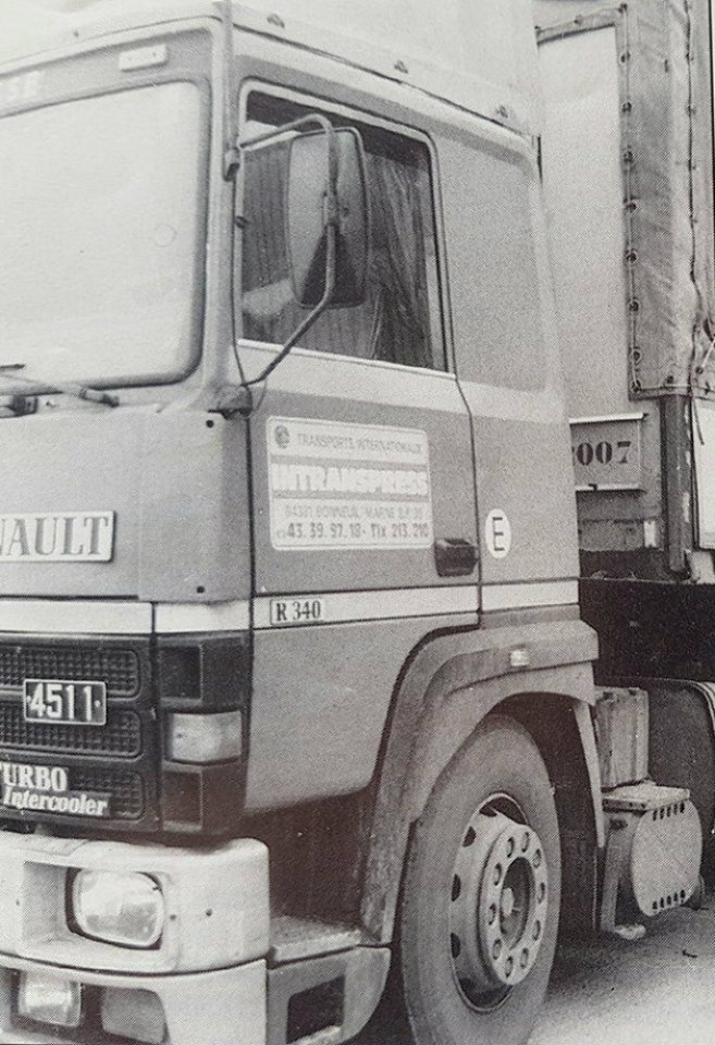 Renault-R