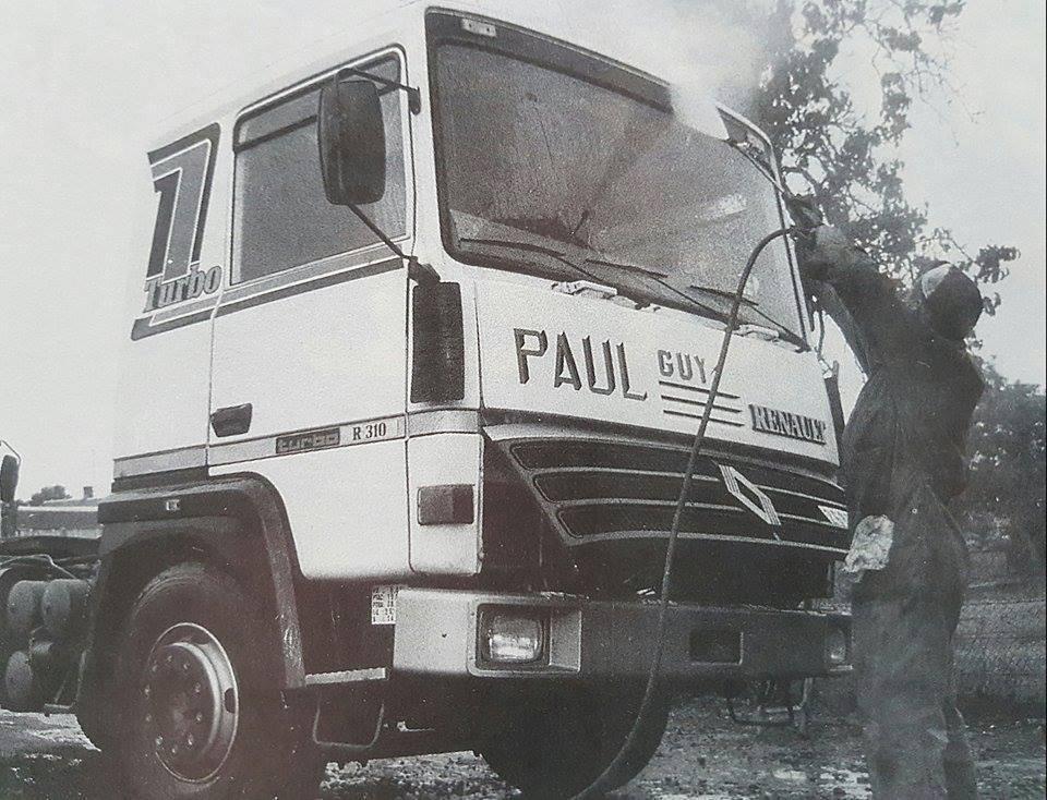 Renault-R-310