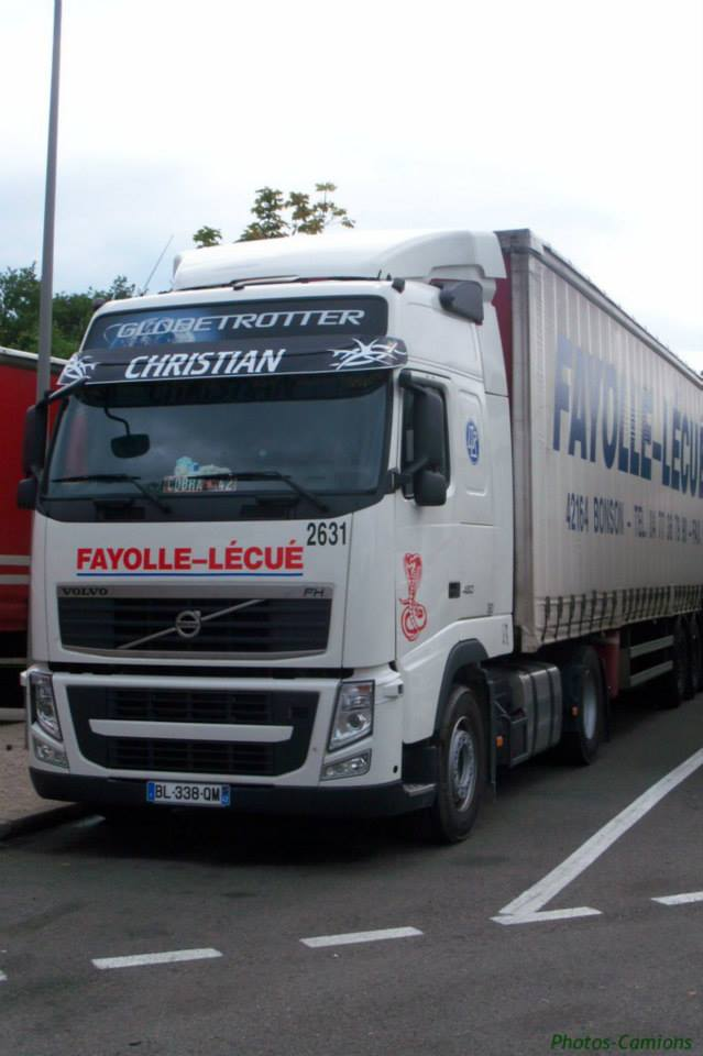 Volvo-FH