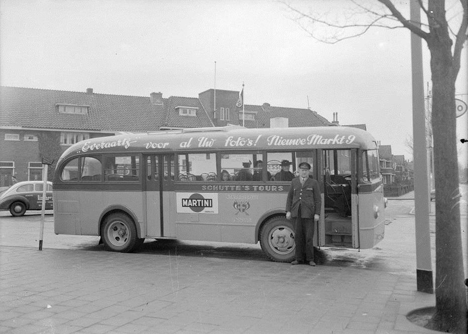 Jaren-50-Zwolle