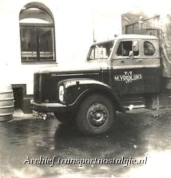 Scania-Vrolijks
