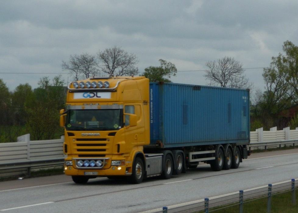 8-Scania