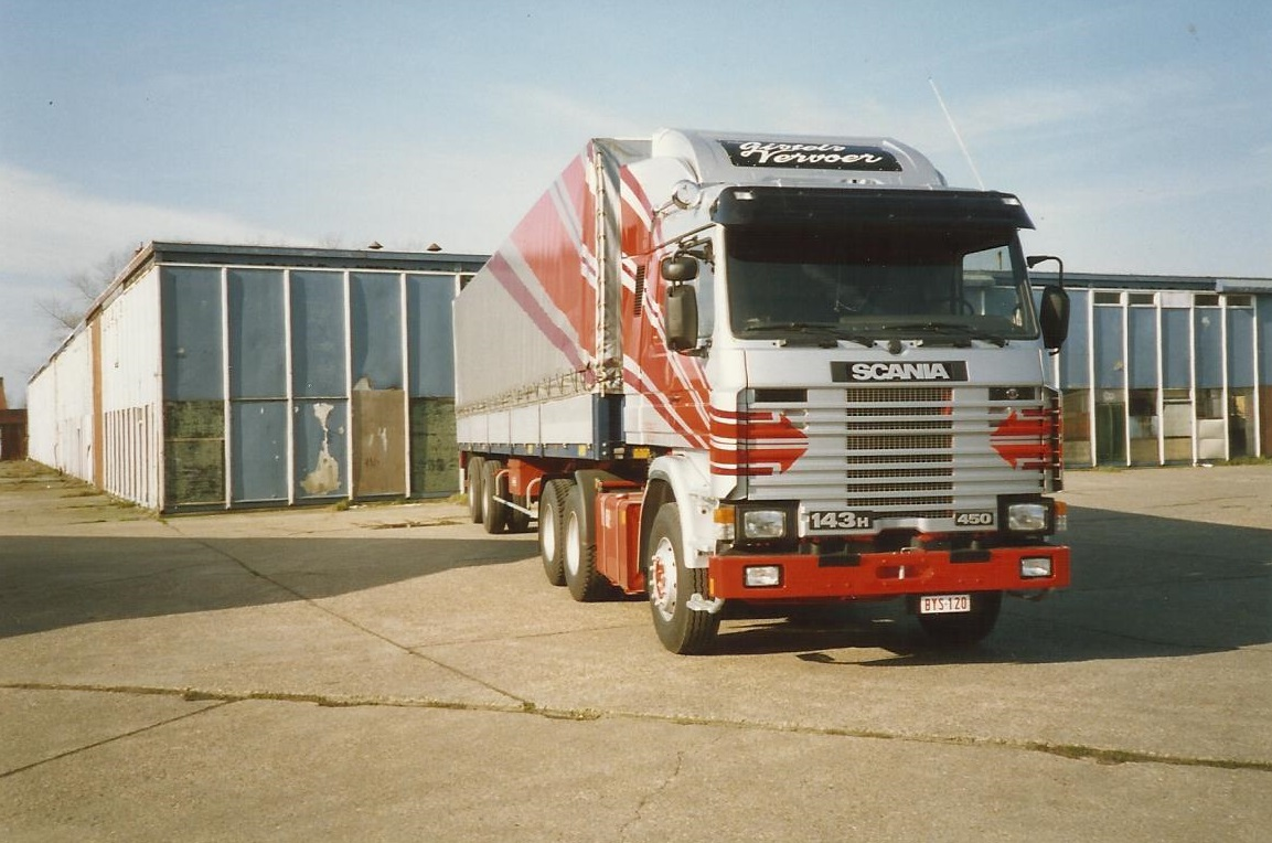 Scania-143-H