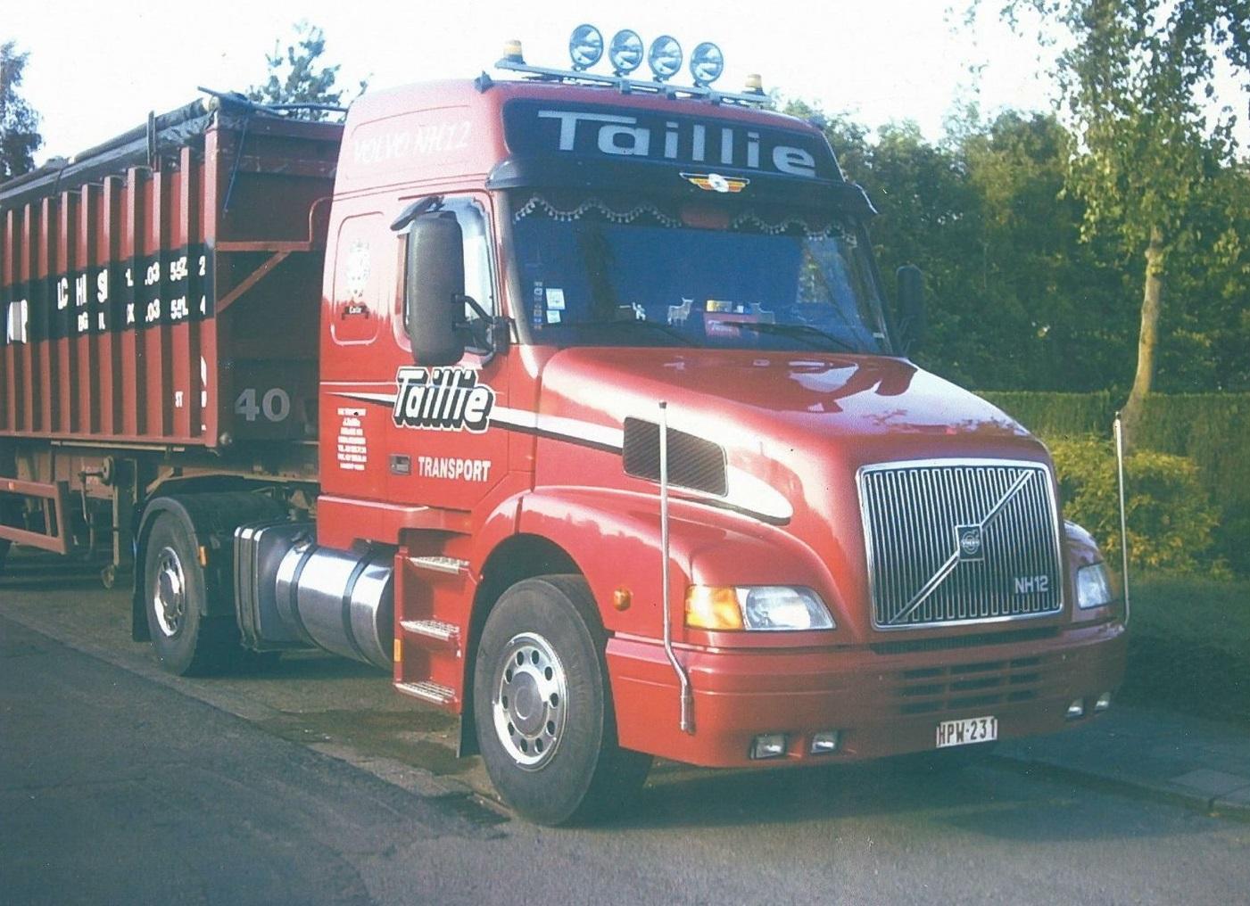Volvo-NH-12