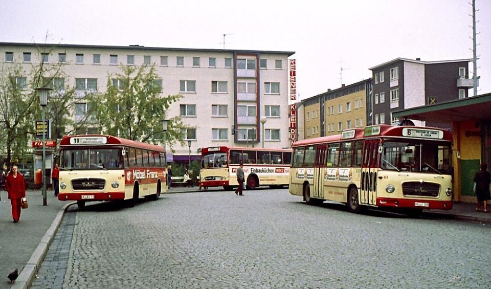 1977-Hanau-Freiheitsplatz