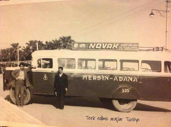 Mersin-Adana-lijn