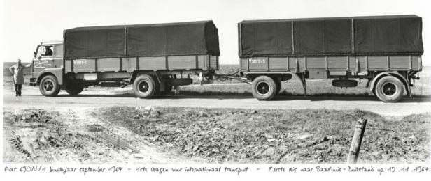 Fiat-Camion-Remorque