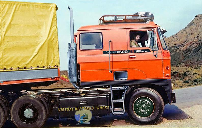 DAF-3600-ATI