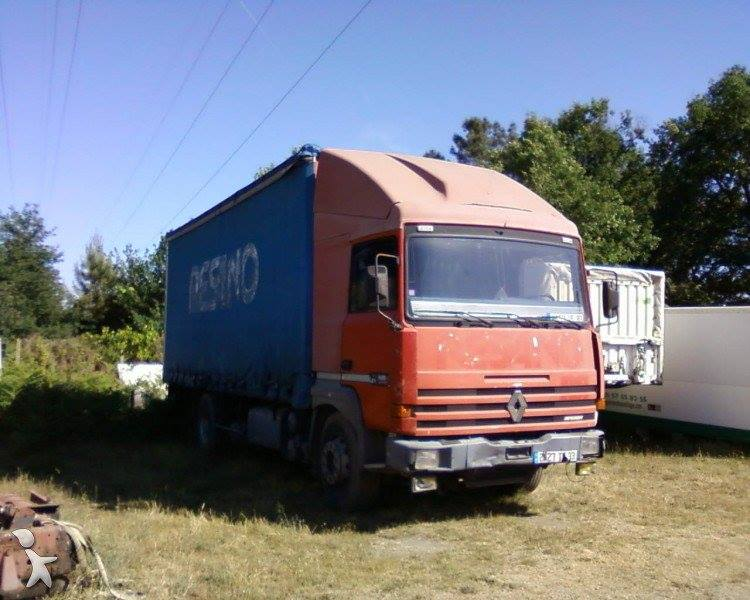 Renault-Retraite