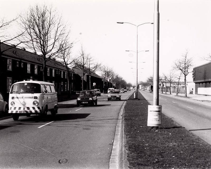 Tilburg-Noord-Ringbaan-1982