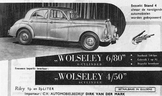 Wolseley-1952