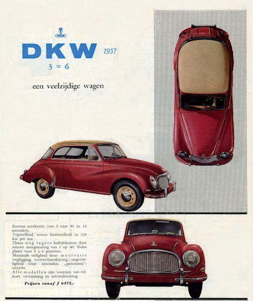 dkw-1957