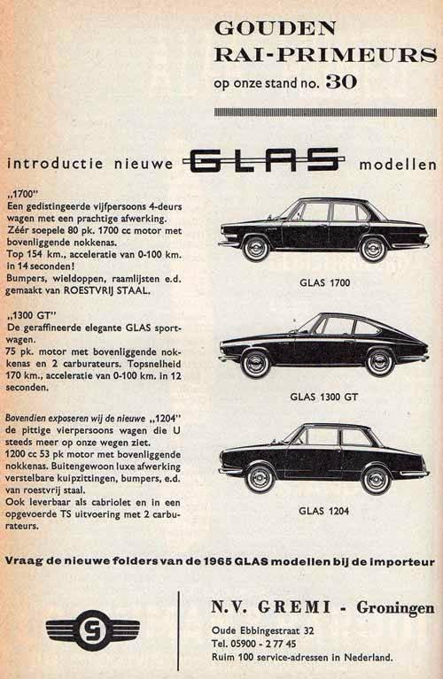 glas-1965