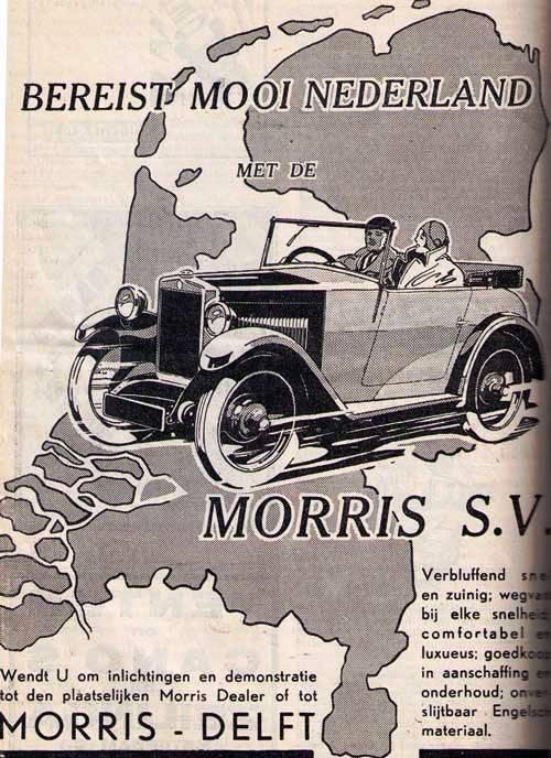 morris-1931-delft