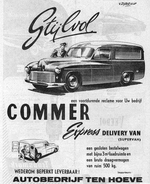 commer-1952