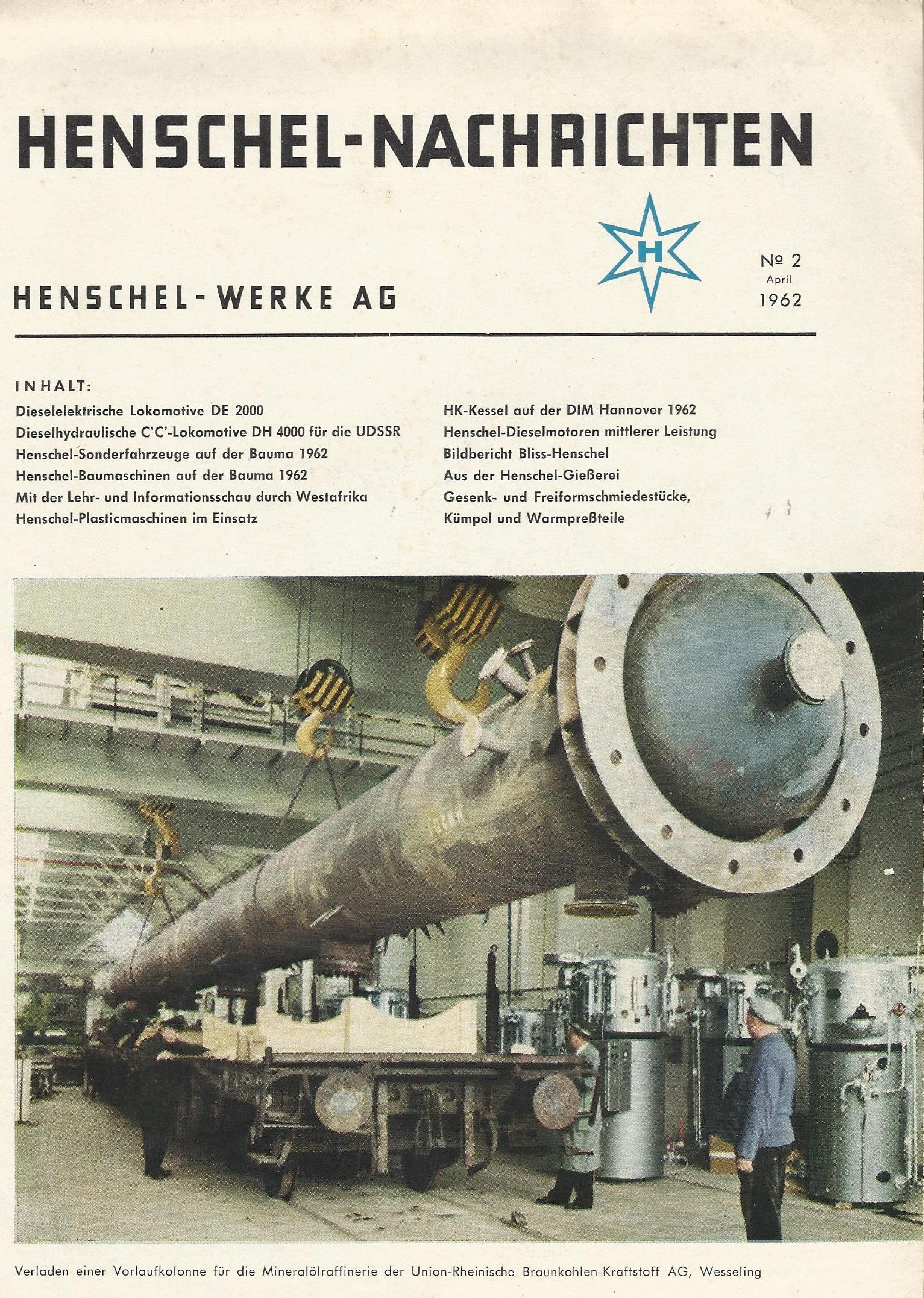 henschel-folder