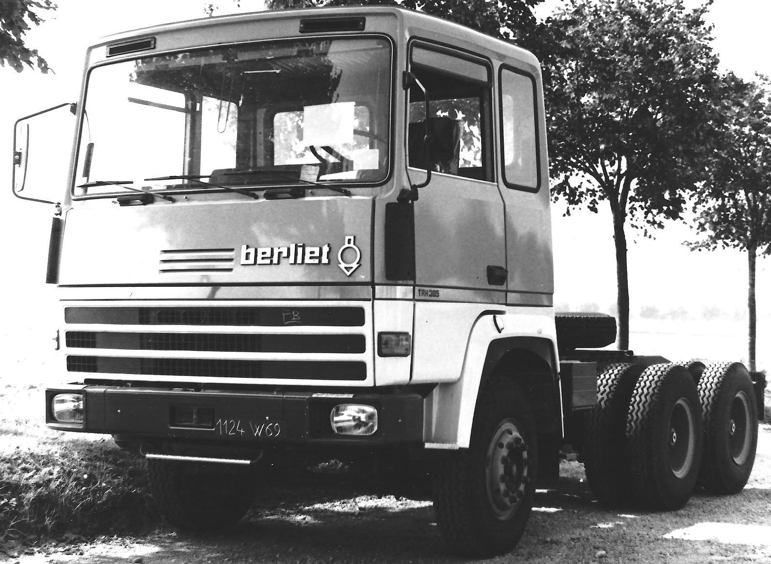 Berliet-TRH-305