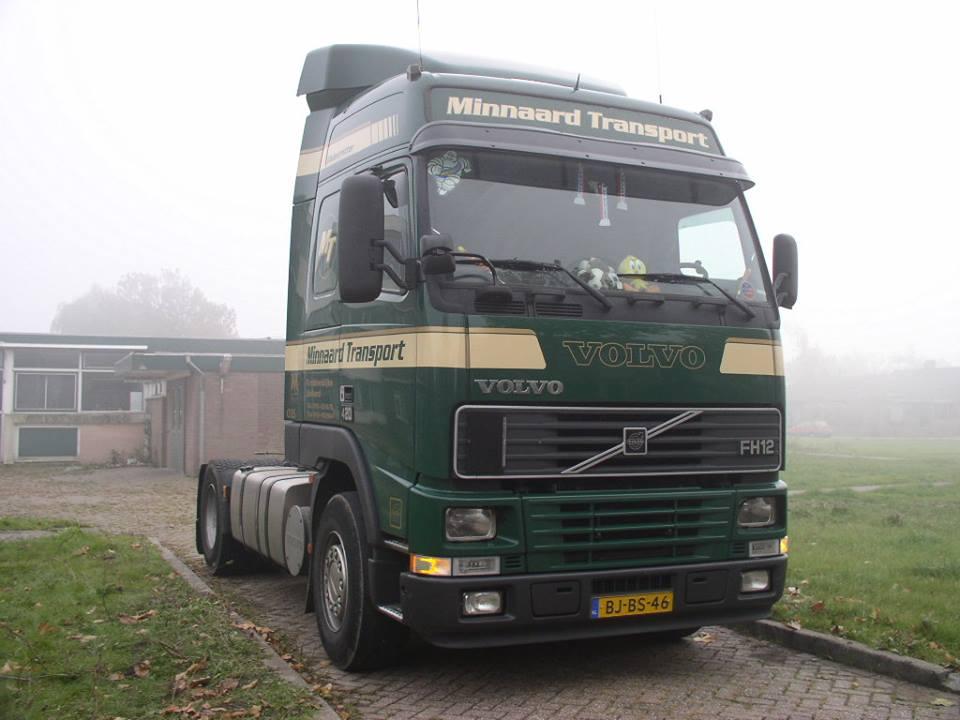 Volvo-FH-12-Nederland-Remco-de-Engelsman