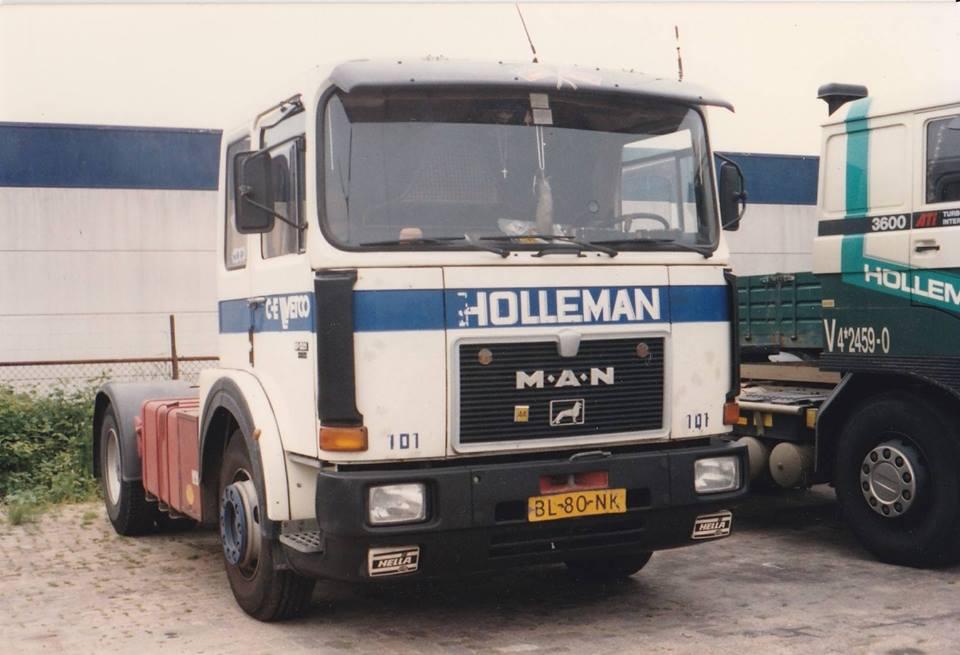 MAN-101