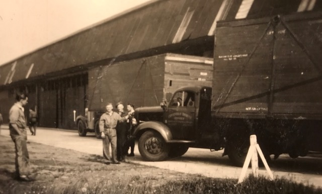 1946-archief-Frank-Hapers
