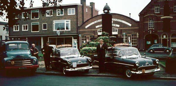 1960-rijschool-Winschoten