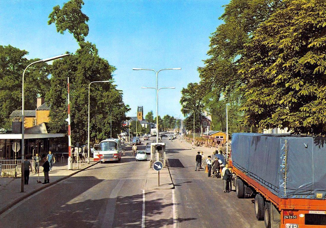 Grens-Clanerbrug
