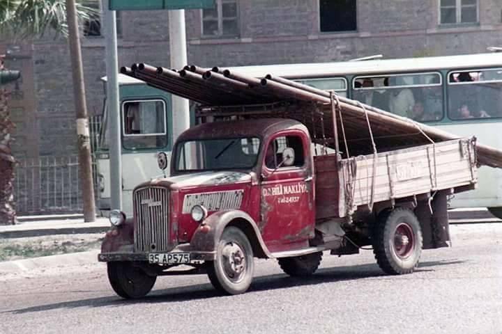 Opel-Blitz-1970