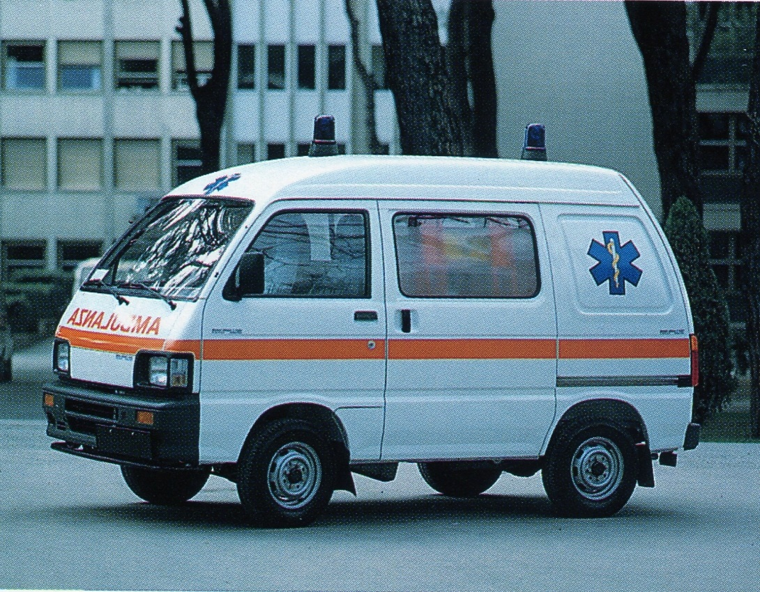 Ambulanche