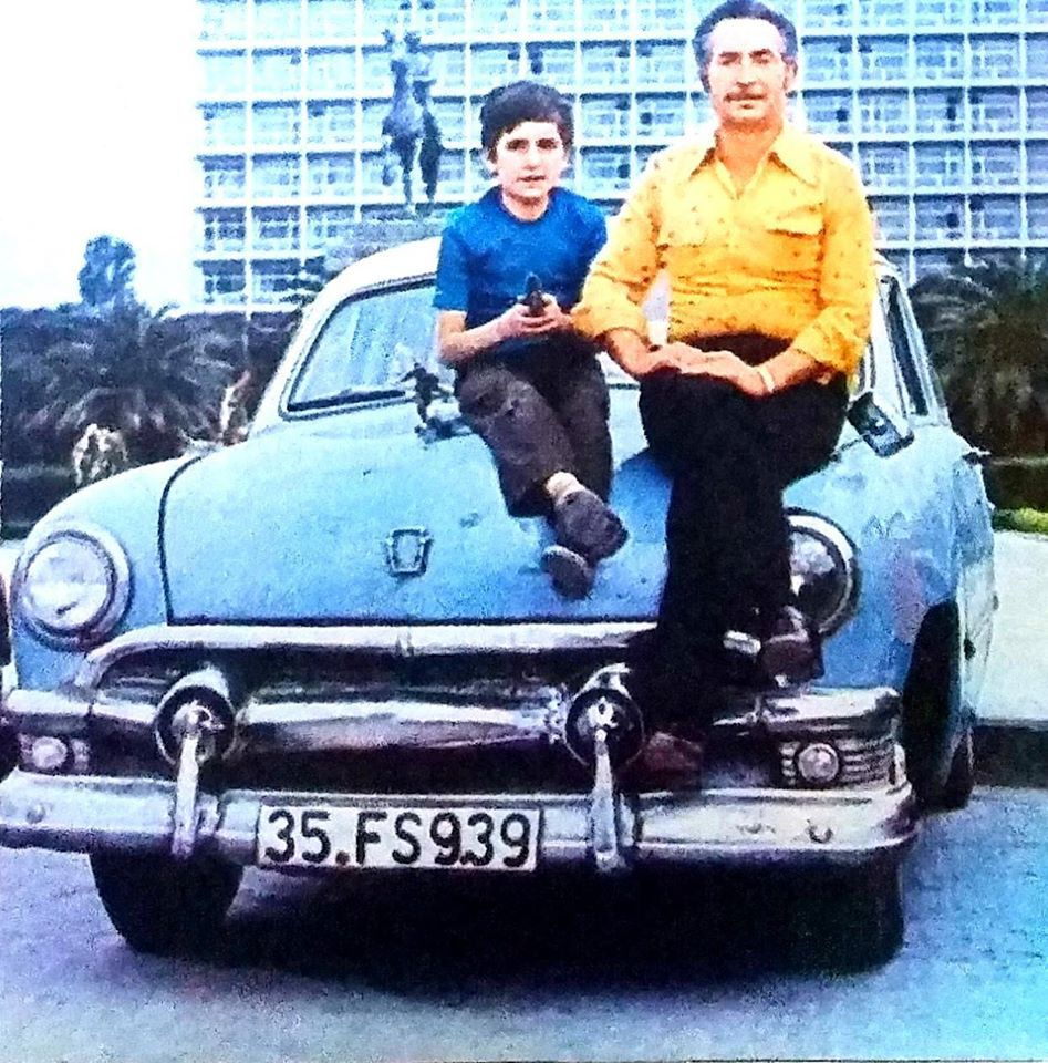 Taxi-Chevi