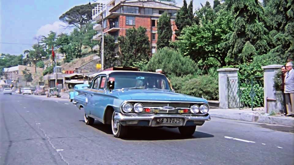 Chevrolet-Type-1960