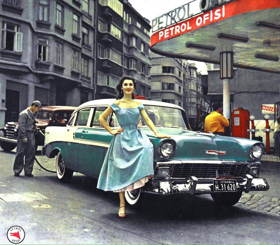 Chevrolet-in-Istanbul