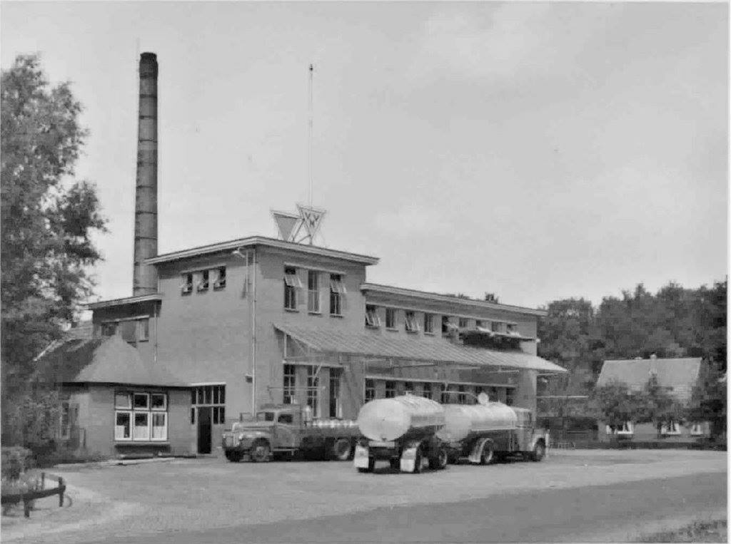Barneveld-VVM--1955-melkfabriek