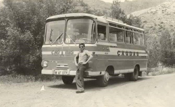 Magirus-Deutz-Coach