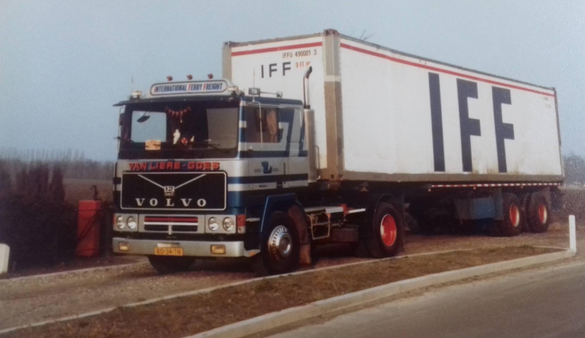 Volvo-----F--12