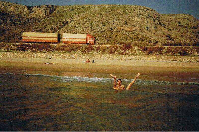 1988---Schwer-am-arbeiten-SS7-zwischen-Terracina-und-Gaeta