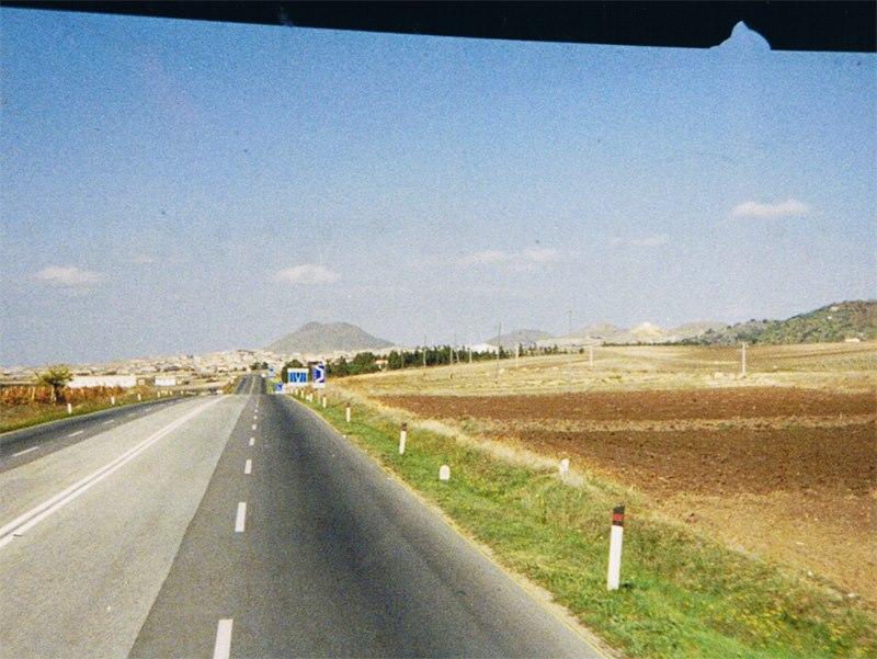 1989---Sardegna-auf-dem-Weg-nach-Cagliari-mit-Becks-Bier-in-der-Nahe-von-Oristano