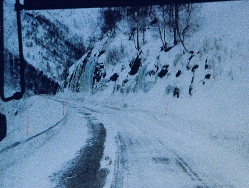 1995---Perfekt-geraumte-Strasse--RV11--Richtung-Haugesund--Norwegen
