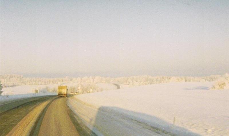 1995--Auf-der-E6-zwischen-Oslo-und-Hamar--Norwegen