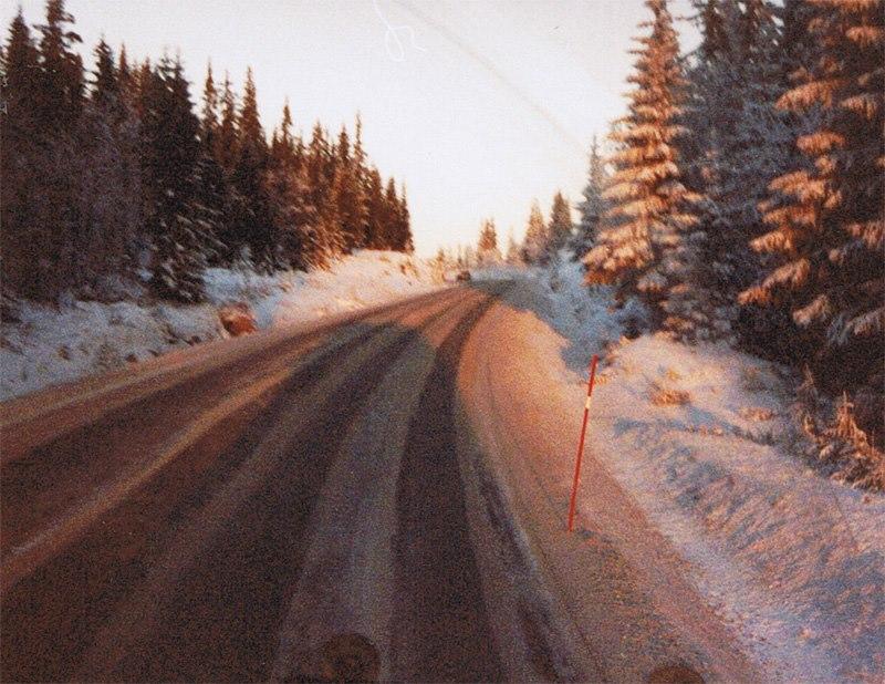 1995--Endlich-wieder-Sonne-irgendwo-in-Norwegen