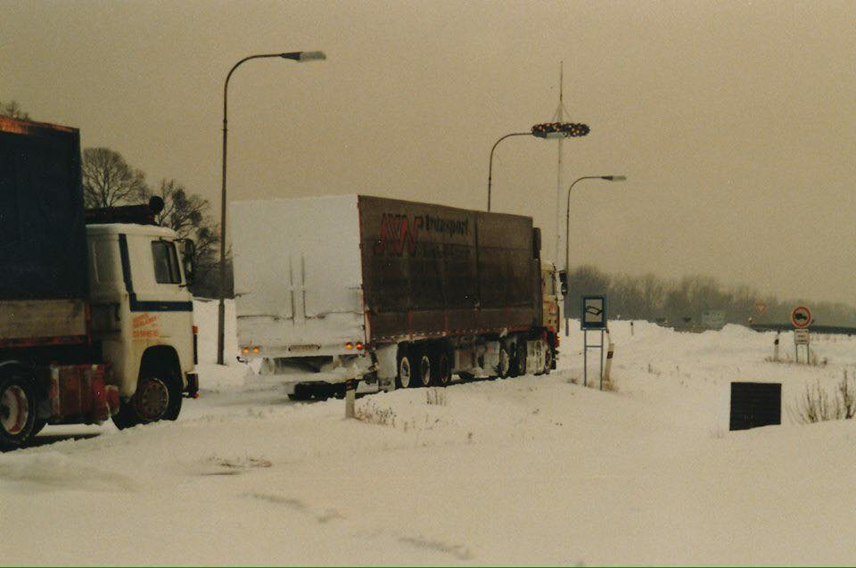 Scania-in-de-winter-in-Turkije