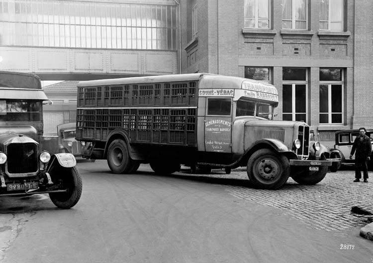 Renault-Couhe--Verac-Poitou-Charentes