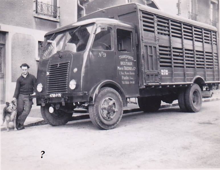 Renault-veewagen